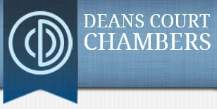deans court chambers